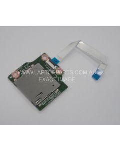 HP Pavilion 15-D006AU Memory Card Reader 010194C00-J09-G USED