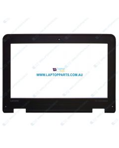 Lenovo ThinkPad 11E Chromebook 20GD0004AU Replacement Laptop LCD Screen Front Bezel / Frame 01AW092 GENUINE
