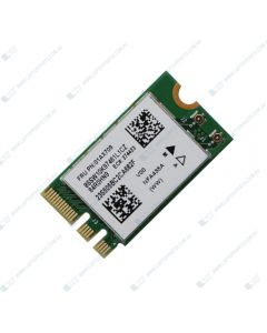 Lenovo ideapad C340-14API 81N6003BAU WLAN Liteon NFA435A QCA9377A_5 1*1ac+BT4.x PCIE M.2 Module 01AX709