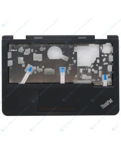 Lenovo ThinkPad Yoga 11E 20HS 20HU 20HSS02600 Replacement Laptop Upper Case / Palmrest with Touchpad 01HY384