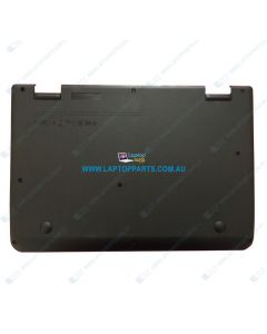 Lenovo ThinkPad 11E Chromebook 20HX0000AU Replacement Laptop Lower Case / Bottom Base Cover 01HY394 GENUINE