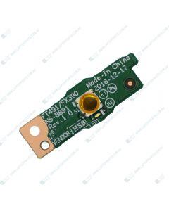 Lenovo ThinkPad X13 20T2 20T3 20T2004DAU Power PCB card 01YN264
