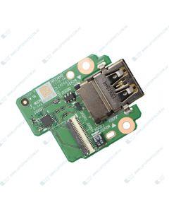 Lenovo ThinkPad X13 20T2 20T3 20T2004DAU USB Sub card 01YN265