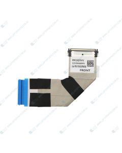 "Lenovo ideacentre A540-24ICB F0EL004BAU LCD 23.8"" LVDS Cable 01YW398"