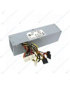 Dell Optiplex 990 960 790 390 SERIES Replacement 240W Power Supply Unit (PSU) 3WN11 03WN11