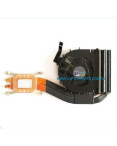 IBM Lenovo Thinkpad X1 Carbon Replacement Laptop CPU Cooling Fan with Heatsink 04W3589