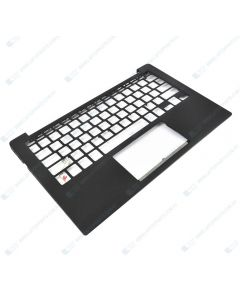 Dell XPS 13 9350 Replacement Laptop Upper Case / Palmrest without Keyboard and Touchpad 04WXK