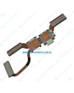 Dell Inspiron 15 7559 Replacement Laptop Heatsink 0CC0KN CC0KN USED