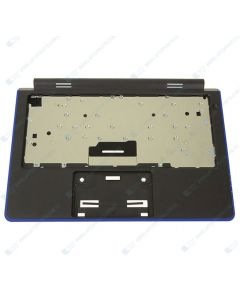 Dell Latitude 11 3150 3160 Replacement Laptop Upper Case / Palmrest without Keyboard and Touchpad 0DVGXH