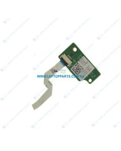 Dell Inspiron 7000 7557 7559 5577 5576 P57F Replacement Laptop Power Button Switch Board with Cable 0GRN82 GRN82 USED