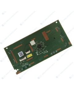 Dell Alienware M17X R5 M18X 15 R1 R2 17 R2 R3 Replacement Laptop Touchpad Circuit Board 0HKX75 HKX75