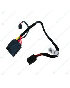 Dell Inspiron 3650 Replacement Hard Drive Optical Drive SATA Power Cable 0KC81G KC81G