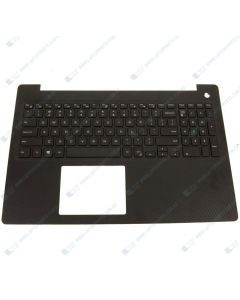 Dell Inspiron 3583 3584 3585 Replacement Laptop Upper Case / Palmrest with US Keyboard without Toucpad 0P4MKJ 082KD3