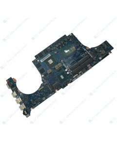 Dell Inspiron 15 Gaming 7567 Replacement Laptop i7-7700HQ MotherboardP84C9 0P84C9 GENUINE NEW