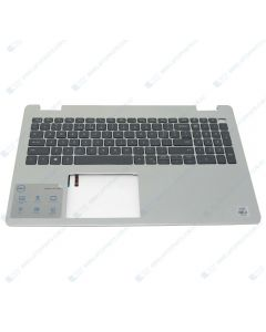 Dell Inspiron 5593 Replacement Laptop Upper Case / Palmrest with US Keyboard V5JHC 0WNM6