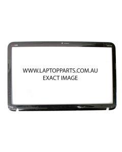 HP PAVILION DV6-6C20TX A9M78PA LCD BEZEL FOR WEBCAM ALU 665300-001