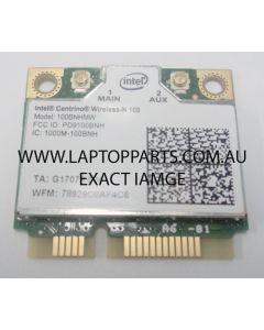 ASUS K53S U31S / Samsung NP300V5A NP300E5A Wireless WiFi Card Network 100BNHMW USED