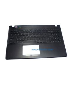 Asus X551CA Replacement Laptop Palmrest Keyboard 13NB0341AP0341 (Used)