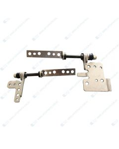 Asus K501 L LX LB A501L K501U UX SERIES Replacement Laptop Hinge Set (Left and Right) 13NB08P1M08011 13NB08P1M09011
