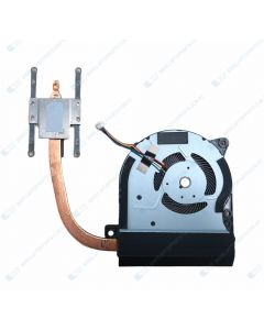 Asus Q304U A Replacement Laptop Thermal Module 13NB0AL0AM0501