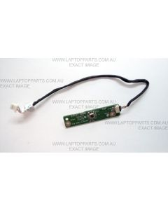 ASUS Eee SLATE EP121 B121 Home Key Button Board & Cable 1414-058k000 USED