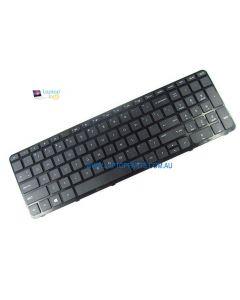 HP Pavilion 15-N212AU G4X11PA Keyboard ISK STD TP BLK US 719853-001