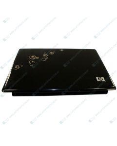 HP PAVILION DV7-3007TX VX312PA LCD panel back cover (IMR, Espresso Black) 519261-001