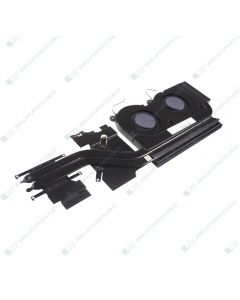 Acer Nitro AN515-54 Replacement Laptop 1050K1 Thermal Module DIS with Fan 24.Q5BN2.001