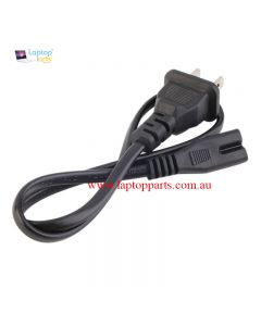 AC Adaptor Charger Replacement Power cable lead - 2 Prong