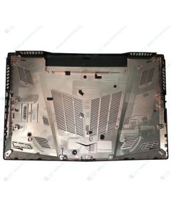 MSI GL63 8RD Replacement Laptop Lower Case / Bottom Base Cover 307-6P1D255-D37