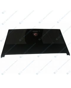 MSI GE63 Raider RGB 8RE-090AU Replacement Laptop LCD Back Cover 307-6P5A211-HG0