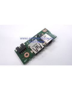 ASUS F501A Series X501A SERIES  Replacement Laptop DC Power Jack USB In Baord 60-NLOIO1001-X01 32XJ1IB0010 NEW