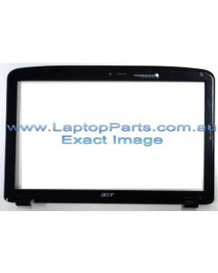 Acer Aspire 5740G 434G32Mn 5740 5340 Replacement Laptop LCD Bezel 41.4K803.012 USED
