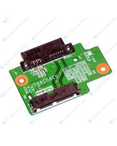 HP PAVILION DV7-3007TX VX312PA Optical drive extention circuit board 519481-001