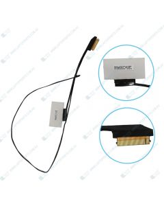 Lenovo V330-15IKB 81AX Replacement Laptop LCD CABLE with Cam Cable 5C10Q60138