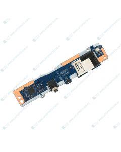 Lenovo ideapad 3-14IGL05 81WH000XAU USB Board L 81WA for NFP 5C50S25039
