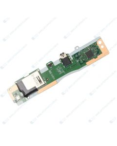 Lenovo IdeaPad 3 15ADA05 81W10096AU USB Board L 81W1 NFP 5C50S25048