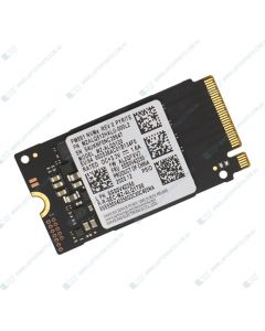 Lenovo ideapad Yoga 7-14ITL5 82BH001EAU Samsung PM991 MZALQ512HALU-000L2 512GB M.2 PCIe 2242 SSD 5SS0V42255