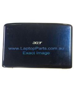Acer Aspire 5740G 434G32Mn 5740 5340 Replacement Laptop LCD Back Cover with WiFi Antenna 60.4FN01.001 USED