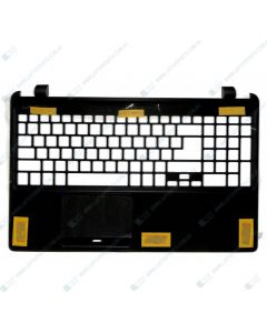 Acer  TravelMate  TMP455-M Replacement Laptop Upper Case / Palmrest with Touchpad (No Keyboard) BLACK 60.V8MN2.004