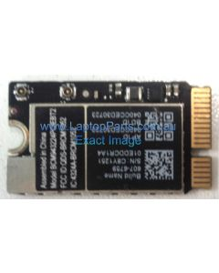 Apple Macbook Air 11 A1370 Replacement Laptop Wireless and Bluetooth Card BROADCOM BCM943224PCIEBT2 607-6759 NEW