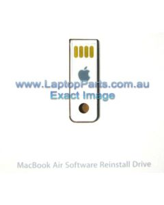 Apple Macbook Air Software Reinstall USB Drive OS X v10.6 A1384 607-8097