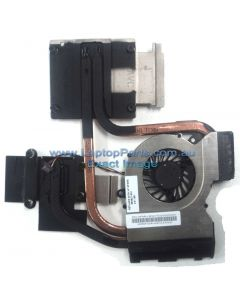 HP PAVILION DV6-6C20TX A9M78PA THERMAL MODULE DSC VGA 2G 665309-001