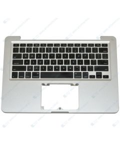 Apple MacBook Pro 13.3 A1278 Mid 2010 Replacement Laptop Upper Case / Palmrest with Keyboard 661-5858