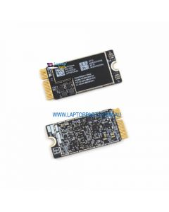 """Apple MacBook Air 11"""" A1465, 13"""" A1466 Replacement Laptop WiFi Wireless and and Bluetooth Card 661-7481"""