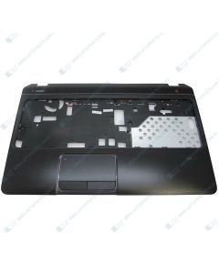 HP Pavilion DV6-7028TX B3K22PA TOP COVER With Touchpad ALU 682101-001