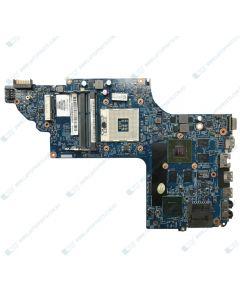 HP Pavilion DV6-7028TX B3K22PA MotherBoard DISCRETE 630M/2G 35W 682171-001