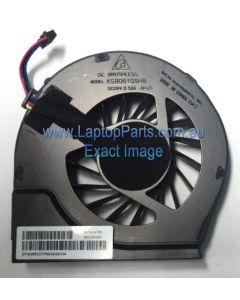 HP G6-2208AU C8B64PA FAN 680551-001
