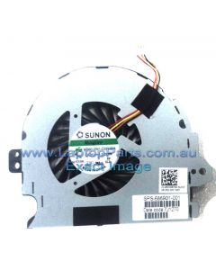 ENVY m6-1117TX C7E77PA FAN 686901-001