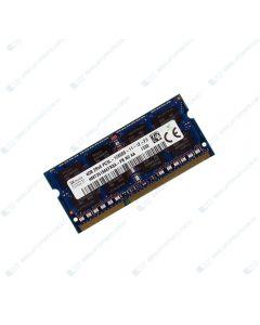 HP ENVY TouchSmart 15-j173cl E7Z16UAR MEM 4GB PC3L 12800 1600Mhz SHARED 691740-001